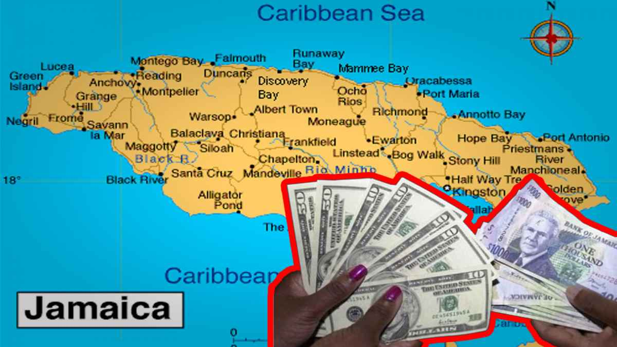 What Happened to Jamaica - Democratic Socialism in Jamaica - Just Thinking Out Loud