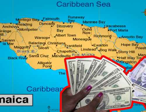 What Happened to Jamaica? Democratic Socialism in Jamaica and A Tale of Two Islands